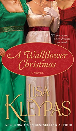 A Wallflower Christmas by Lisa Kleypas
