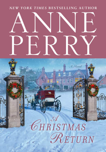 A Christmas Return by Anne Perry