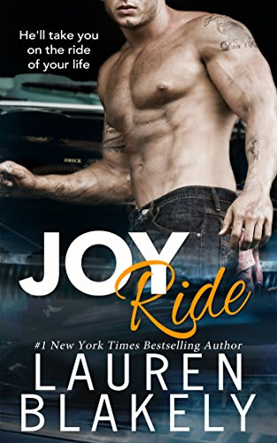 Joy Ride by Lauren Blakely