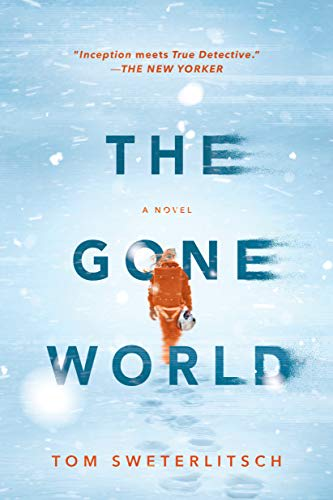 The best science fiction books 2018 30 novels you dont want to miss inception meets true detective in this science fiction thriller of spellbinding tension and staggering scope that follows a special agent into a savage fandeluxe Images