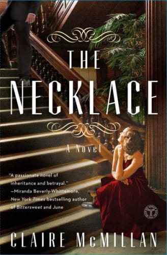 the necklace downton abbey