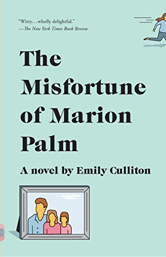 marion palm