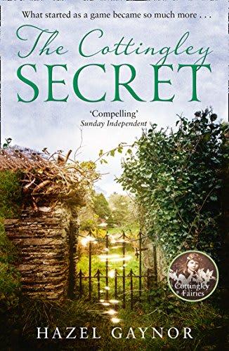 cottingley secret downton abbey