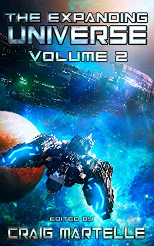 Path of Justice Cadicle 6 An Epic Space Opera Series