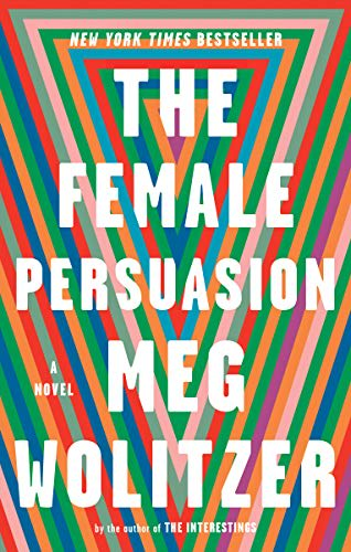 The 30 most anticipated book club books coming in 2018 the female persuasion fandeluxe Gallery