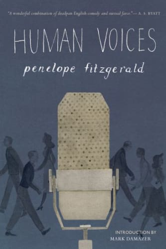 Human Voices by Penelope Fitzgerald