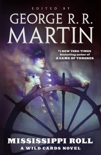 The best science fiction books 2018 30 novels you dont want to miss mississippi roll edited by george rr martin fandeluxe Gallery