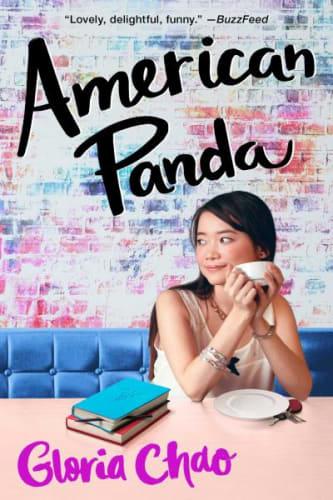 Amanda Panda by Gloria Chao