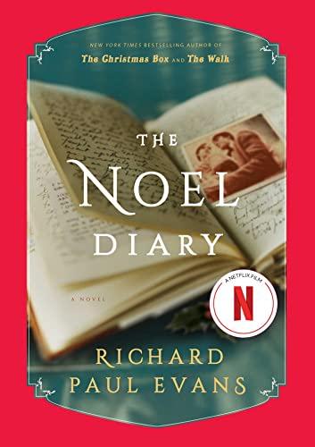 The Noel Diary by Richard Paul Evans