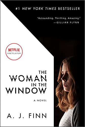 16 new books with crazy plot twists you wont see coming the woman in the window by a j finn fandeluxe Gallery