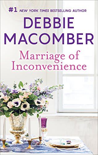Latest deals bookbub marriage of inconvenience by debbie macomber fandeluxe Choice Image