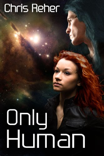 Only human by chris reher