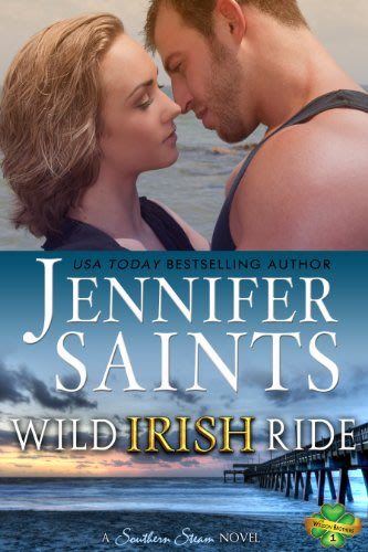 Wild irish ride by jennifer saints