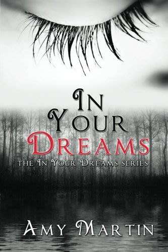 In your dreams by amy martin