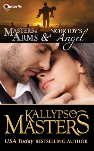 Masters at arms nobody s angel by kallypso masters