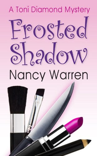 Frosted shadow by nancy warren