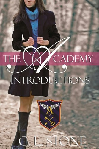 The academy introductions by c l stone