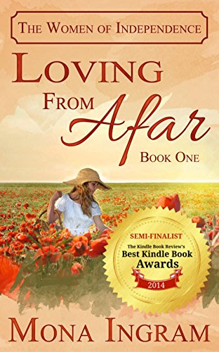 Loving from afar by mona ingram