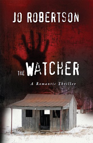 The watcher by jo robertson