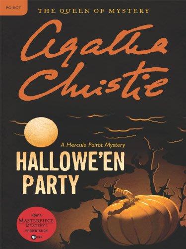 Hallowe en party by agatha christie