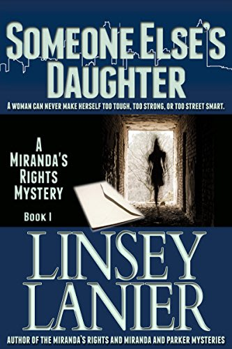 Someone else s daughter by linsey lanier
