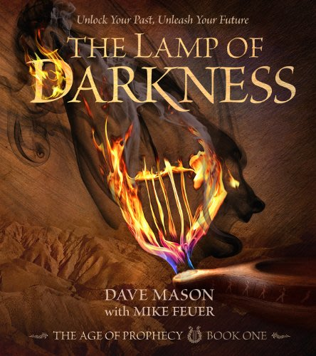 The lamp of darkness by dave mason with mike feuer