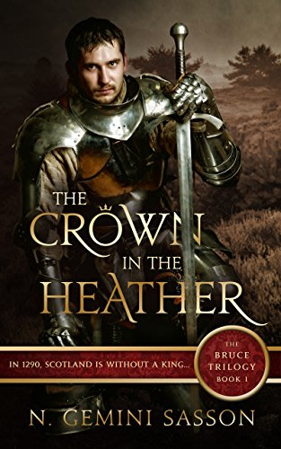 The crown in the heather by n gemini sasson