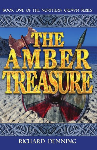 The amber treasure by richard denning