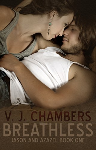 Breathless by v j chambers