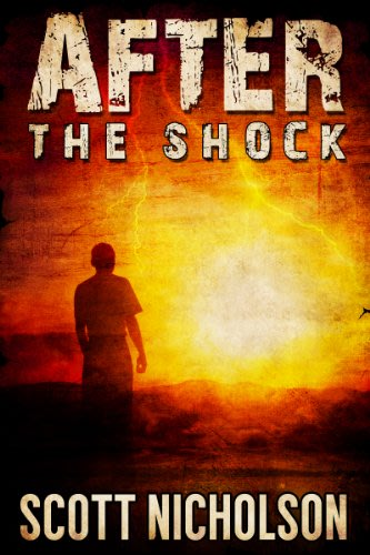 After the shock by scott nicholson
