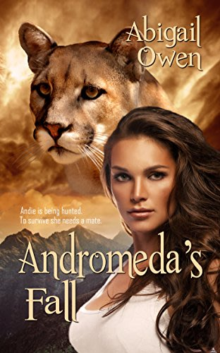 Andromeda s fall by abigail owen