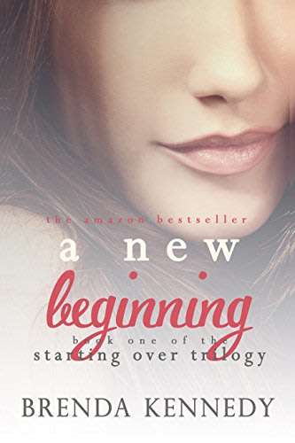 A new beginning by brenda kennedy