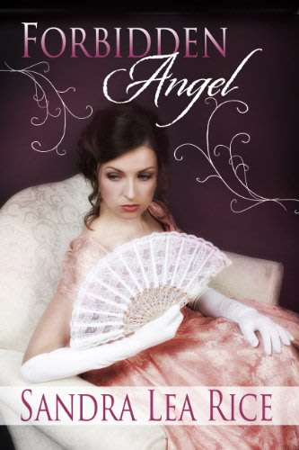 Forbidden angel by sandra lea rice