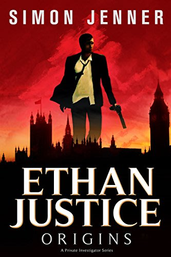 Ethan justice origins by simon jenner