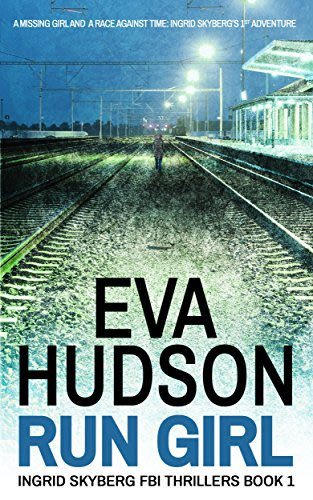 Run girl by eva hudson