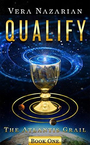 Qualify by vera nazarian