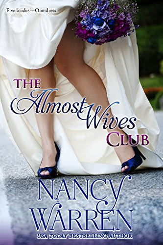 The almost wives club by nancy warren