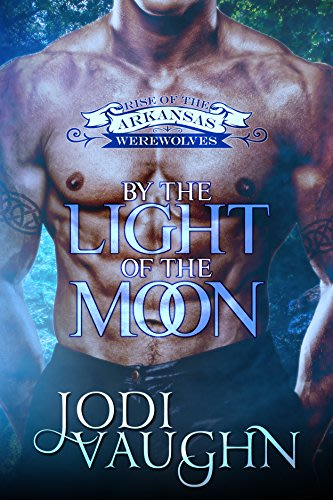 By the light of the moon by jodi vaughn