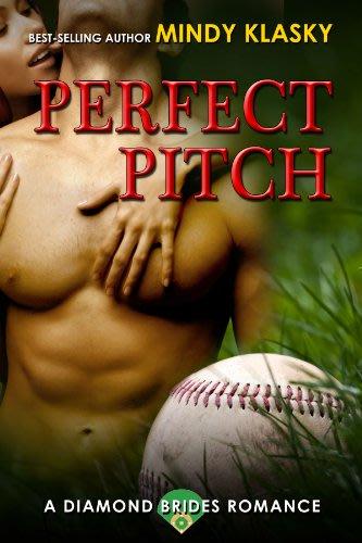 Perfect pitch by mindy klasky