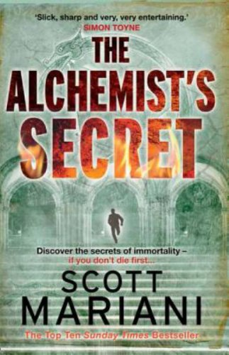 10 Books About Secret Societies You Won't Be Able to Put Down