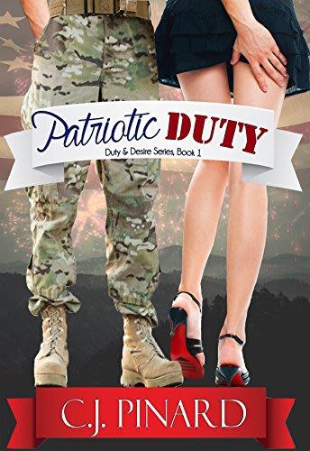 Patriotic duty by c j pinard