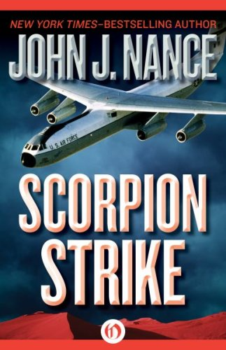 Scorpion strike by john j nance