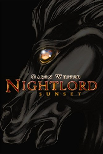 Nightlord sunset by garon whited