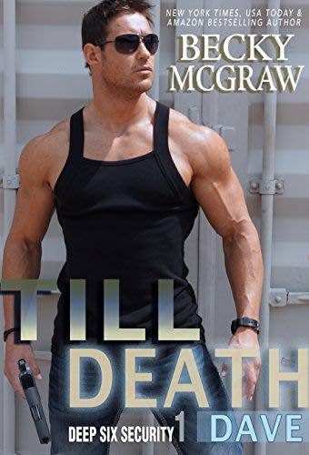 Till death by becky mcgraw