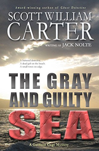 The gray and guilty sea by jack nolte and scott william carter