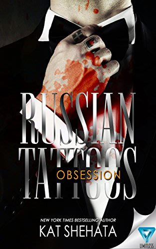 Russian tattoos obsession by kat shehata