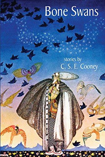 Bone swans by c s e cooney