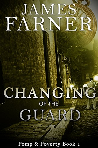 Changing of the guard by james farner