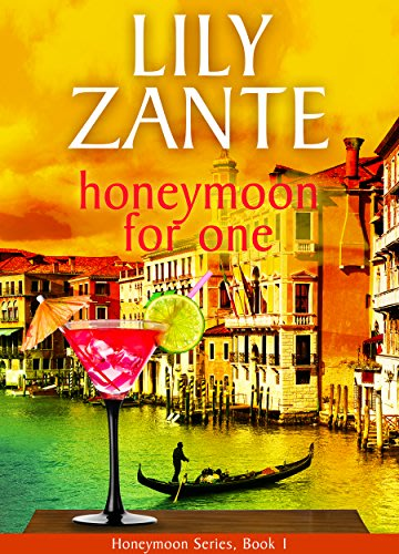 Honeymoon for one by lily zante