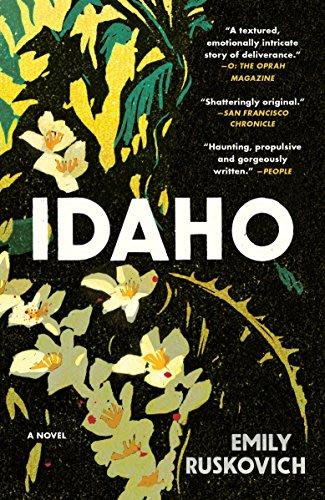 Idaho by Emily Ruskovich